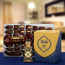 Dates with Eid: Perfumes Delivery in UAE