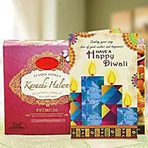 Delicious Present for the Festival: Sweet Delivery in UAE