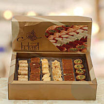 Ethnic Hamper: Eid Sweet Delivery in UAE