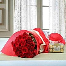 Express Love With Passion: Same Day Anniversary Flower Bouquets in UAE