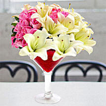 Floral Margarita: Send Flowers for Him to UAE