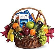 Fruitful Hamper: Gifts to UAE for Him