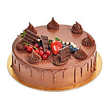 Fudge Cake: Romantic Gifts to Dubai, UAE