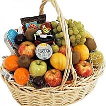 Full of Fruits: Xmas Gifts for Parents to UAE