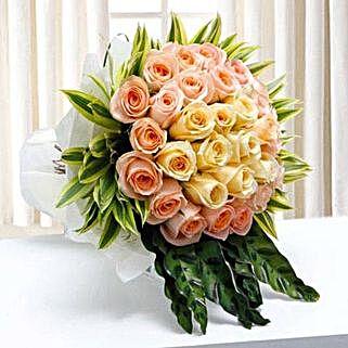Garden Terrace: Flower Bouquets to UAE