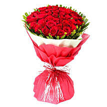 Gift of Love: Send Flowers for Him to UAE