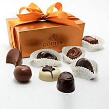 Godiva Classic 500: Send Anniversary Gifts to Sharjah