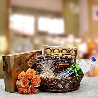 Heavenly n Healthy: Send Eid Gifts to Dubai