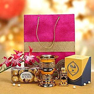 Love for Eid: Send Ramdan Gifts to UAE