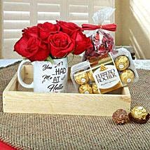 Lovely Presentation For U: Send Chocolates to UAE