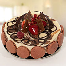 Marble Cake: Send Anniversary Gifts to Sharjah