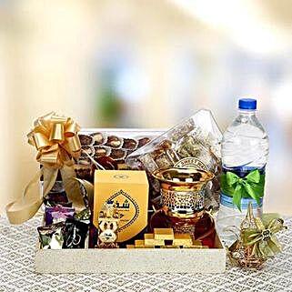 Mubarakbaad: Eid Gifts to Dubai