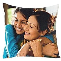 Personal Ecstatic Cushion: Personalised Gifts to Abu Dhabi