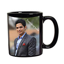 Personalised Photo Mug: Personalised Gifts UAE