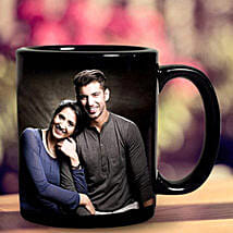 Personalized Couple Mug: Send Anniversary Gifts to Sharjah