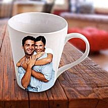Personalized Photo Mug: Gifts to UAE for Him