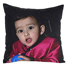 Personalized Rakhi Cushion: Send Personalised Gifts to Sharjah