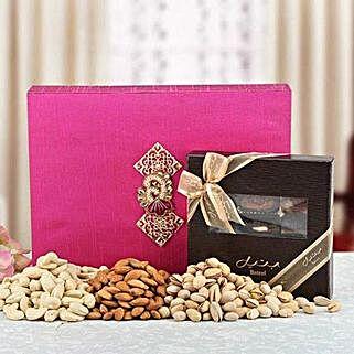 Pink Reward: Bhai Dooj Gifts to UAE