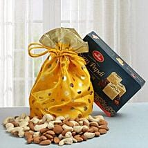 Pour Sweetness: Sweet Delivery in UAE