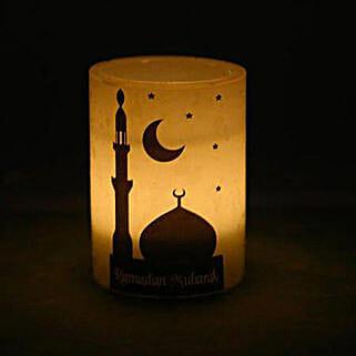 Ramadan Candle: Ramdan Gifts to UAE