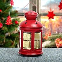 Red Lantern n Chocolates: Christmas Home Decor to UAE