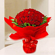 Red Rosy: Same Day Flowers for Him in Dubai UAE