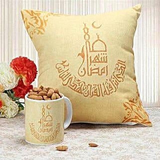 Representing Purity: Ramdan Gifts to UAE