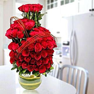 Romantic Arrangement: Valentine's Day Gifts to UAE