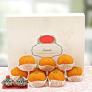 Saffron Delight UAE: Send Sweets to UAE