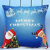 Santa Wishes: Christmas Gifts to UAE