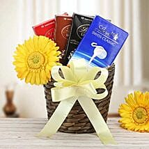 Simply Splendid: Bhai Dooj Gift Delivery in UAE
