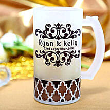 Special Personalize Beer Mug: Personalised Gifts Sharjah