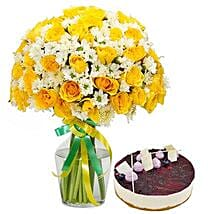 Sunshine Bouquet n Cake: Cakes Delivery in Sharjah