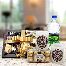 Sweet n Bright: Dubai Gift Basket Delivery