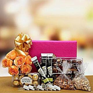 Sweet Token of Love: Send Eid Gifts to Dubai