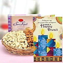 Sweets Nuts and Wishes: Send Sweets to UAE