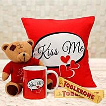 Teddy Kiss Me: Valentine's Day Gifts for Her to UAE