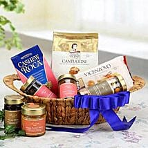 The Blue Allure: Send Gift Hampers to Dubai