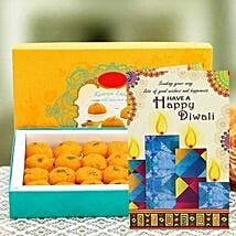 The Laddoo Bliss: Send Sweets to UAE
