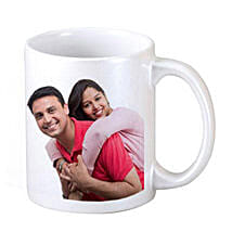 The special couple Mug: Personalised Gifts Sharjah