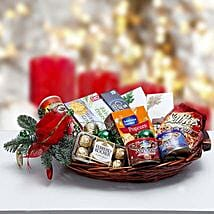 Winter Grace Hamper: Christmas Gifts to UAE