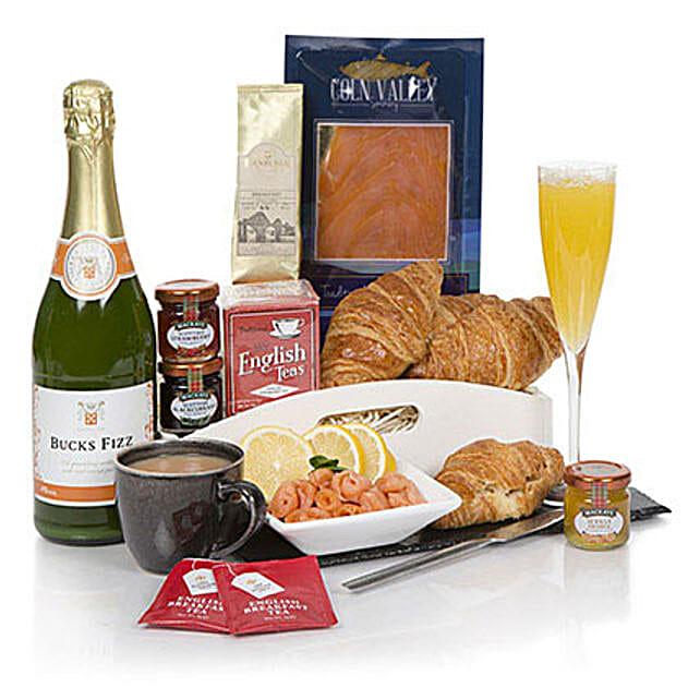 Celebration Breakfast