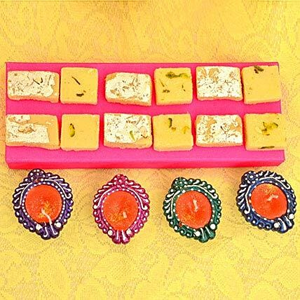 Diwali Joy Of Sweets