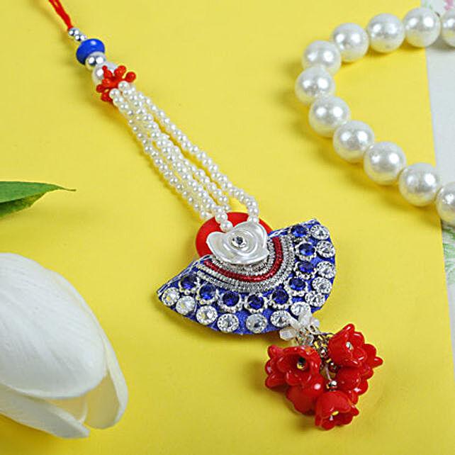 Rajwadi Bluiesh Diamond Lumba
