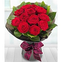 A Dozen Red Roses: Women's Day Gifts to UK