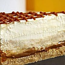 Banoffee Cheesecake: Cakes to Nottingham