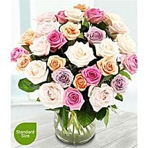 Beautiful Bounty: Send Roses to UK