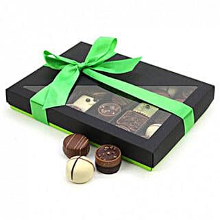 Box Of Assorted Belgian Chocolates30: Gifts to Leeds