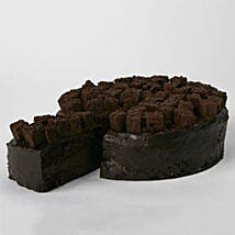 Charlies Original Factory Fudge Cake: Send Cakes to Liverpool