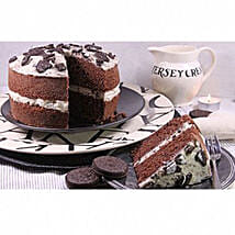 Cookies And Cream Sponge Cake: Send Cakes Oxford